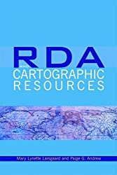 Rda & Cartographic Resources
