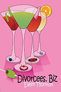 Divorcees.biz by Eileen Thornton ebook deal