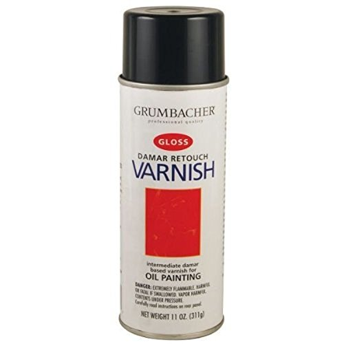 grumbacher-damar-retouch-gloss-varnish-spray-for-oil-paintings-11-oz-can-new-by-alreadyshipped