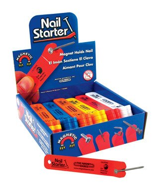 "The Magnet Source Nail Starter 5.75 "" Long"