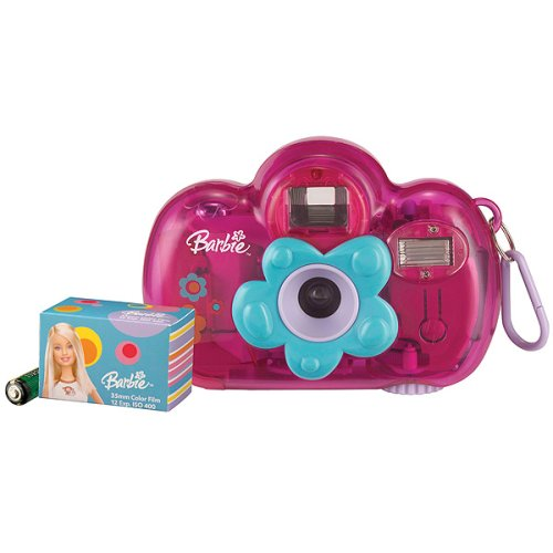 Barbie Jelly Camera with Flash - Buy Barbie Jelly Camera with Flash - Purchase Barbie Jelly Camera with Flash (Barbie, Toys & Games,Categories,Dolls,Baby Dolls)