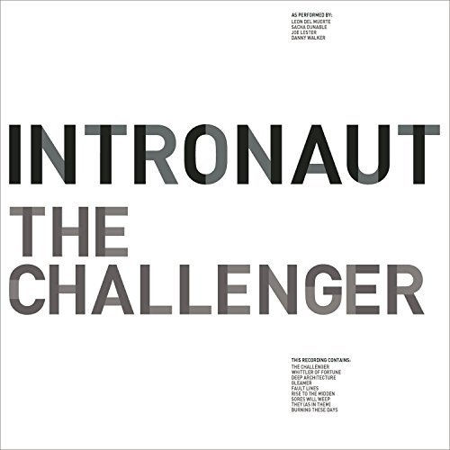 The Challenger by Intronaut