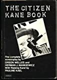 Citizen Kane Book (0413582906) by Welles, Orson