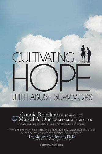 Cultivating Hope With Abuse Survivors