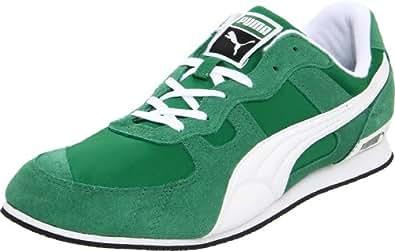 Puma Bayndyt Mesh Sneaker,Amazon/White,4 D US
