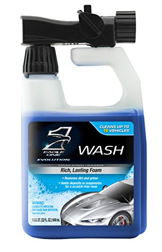 Eagle One 854071 Evolution Car Wash, 32 fl. oz. (Eagle One Car Care Products compare prices)