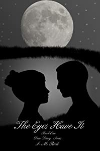 The Eyes Have It by L. M. Reed ebook deal