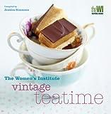 Vintage Teatime (Women's Institute)