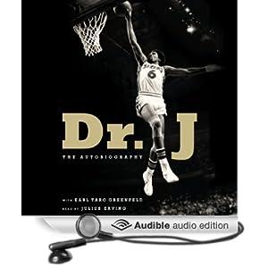 Dr. J - The Autobiography  - Julius Erving, Karl Taro Greenfeld