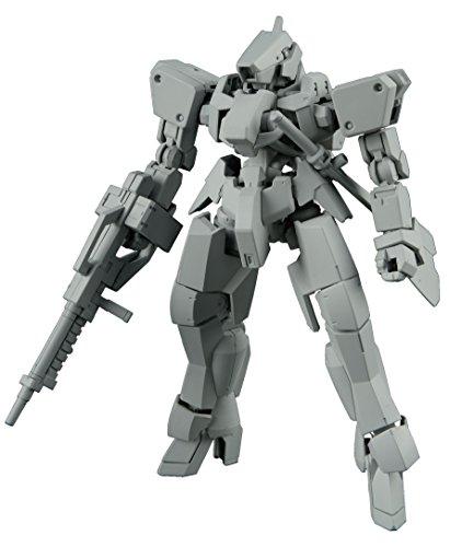 HG 機動戦士ガンダム 鉄血のオルフェンズ グレイズ改 1/144スケール 色分け済みプラモデル
