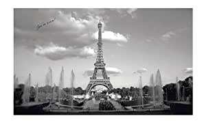 York Wallcoverings MP4950M Eiffel Tower Small, Mural