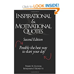 Motivational Quotes Books on Inspirational   Motivational Quotes   Possibly The Best W    And Over