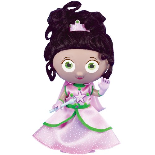 Learning Curve Brands Super Why - Princess Presto Style and Pose - 1
