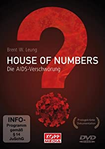 House of Numbers, DVD