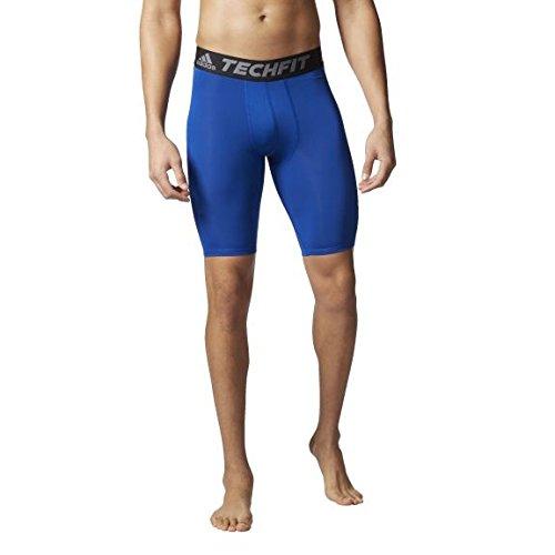 Adidas Tf Base St Collant Uomo - Blu (Blu (Reauni)) - XS/S