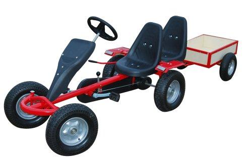 Go-Kart Kettcar Gokart Go Cart