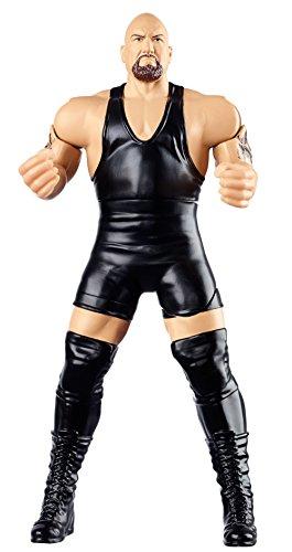 WWE Super Strikers Dual Force Big Show Figure
