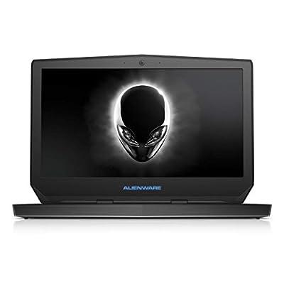 Dell Alienware 13 Y560901IN9 13-inch Laptop (Core i5 5200U/8GB/1TB/Windows 8.1/Nvidia GeForce GTX 960M with 2GB...
