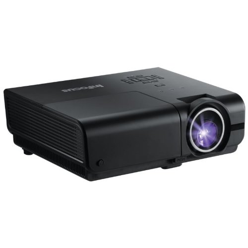 InFocus ScreenPlay 8600 - DLP Projector - 1800 ANSI lumens - 1920 x 1080 - wi...