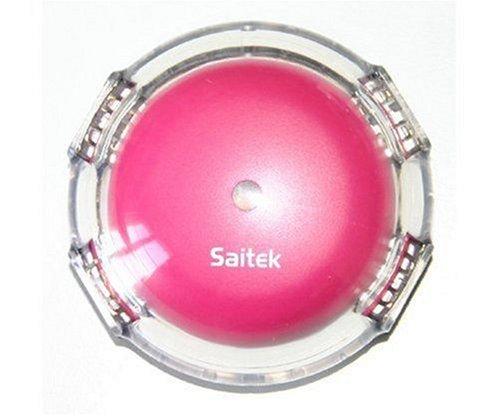 Saitek USB Mini Hub Pink