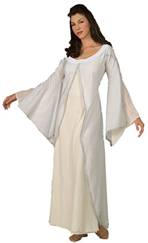 Lord Of The Rings Arwen Deluxe Fancy Costume