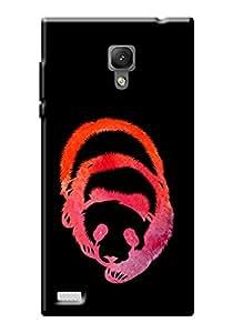 Xiaomi Redmi Note Prime Cover, Premium Quality Designer Printed 3D Lightweight Slim Matte Finish Hard Case Back Cover for Xiaomi Redmi Note Prime