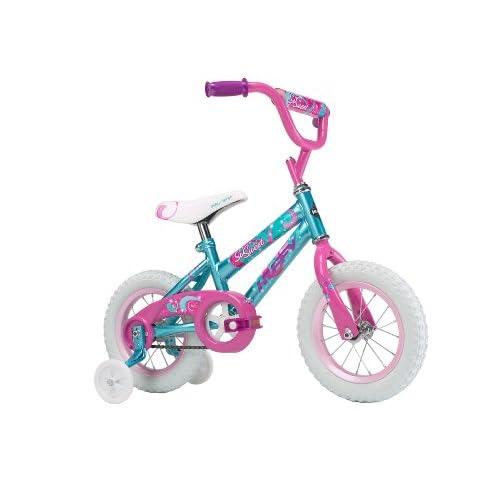 Amazon.com : Huffy So Sweet Girls Bike : Sports & Outdoors