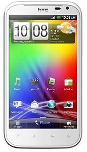 HTC Sensation XL Lite  Rezension