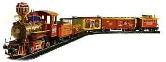 Keystone Circus Train