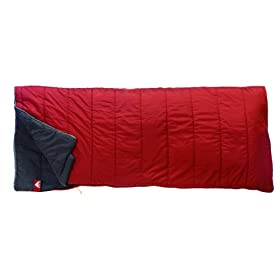 Kelty Eclipse 35 Junior Sleeping Bag