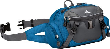 Lumbar Waist Pack
