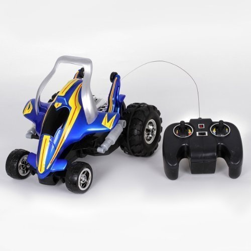 RC Savage Car