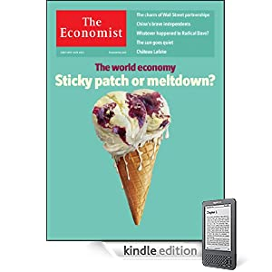 The Economist Audio Edition - June 18th 2011 - The Economist