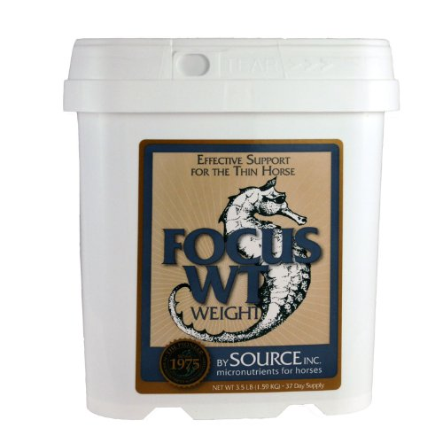 Source Focus Wt 3.5Lb