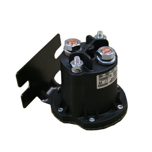 E-Z-Go 609428 Heavy Duty Solenoid Assembly For Tools, 36-Volt