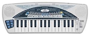 Bontempi - GT 630 Strumento musicale, Tastiera digitale 32 tasti, medio