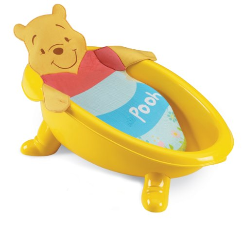Summer Infant Disney Stacking Pooh Bath Tub