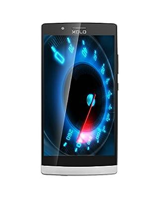Xolo LT2000 (Black)