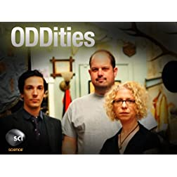 Oddities Season 3