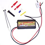 MAGNUM Programmable REV LIMITER Ignition Controller Triumph Speed Triple 675