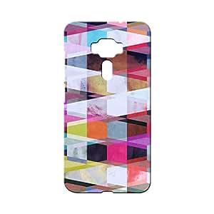 G-STAR Designer Printed Back case cover for Asus Zenfone 3 - G3897