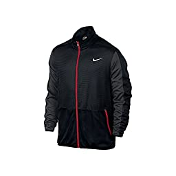 Nike Rivalry Men\'s Basketball Jacket #682979-011 (S)