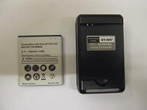 au GALAXY SII S2 wimax ISW11SC / NTT docomo GALAXY SII S2 LTE SC-03D 1850mAh 充電器 予備電池 バッテリー