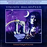 Inspiration by Yngwie Malmsteen (1999-03-02)