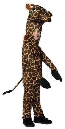 Rasta Imposta Childrens Costume, Giraffe