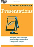 Presentations (20-Minute Manager Series)