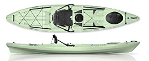Wilderness Systems Tarpon 120 Kayak - 2013 Light Lime