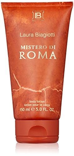 Laura Biagiotti Mistero di Roma Donna body lotion 150 ml