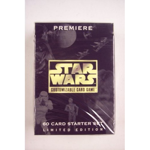 Star Wars: Episode One Unlimited Starter Theme Deck - 1