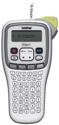 再特价:Brother 兄弟 P-touch 普贴趣系列 PTH100 手持式标签打印机美国亚马逊